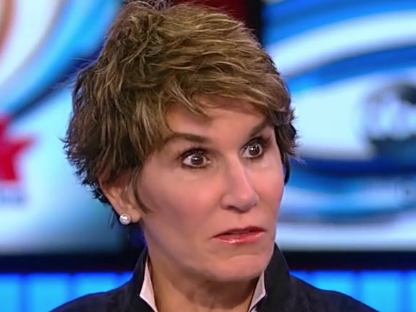 """Mary Matalin: CDC Now Stands For """"Can I Do Containment?"""" 