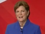 Audience Laughs At Sen. Shaheen For Dodging Question About Approval of Obama
