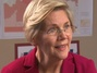 Elizabeth Warren: I've Been Treated Differently By Male Senators Because I'm A Woman