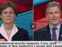 Full Second NH-Sen Debate: Sen. Jeanne Shaheen vs. GOP Opponent Fmr. Sen. Scott Brown