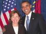 NC: President Obama Supports Kay Hagan In Last-Minute Radio Ad