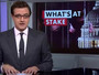 Chris Hayes Warns: Why It Matters If Republicans Take The Senate