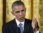 Obama Doesn't Call It A Shellacking, But Says Republicans Had