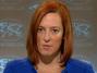 AP's Matt Lee Grills State Dept's Jen Psaki: