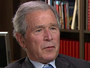 George W. Bush: No Regrets Over Iraq