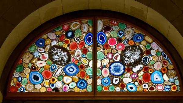 15 Awe Inspiring Stained Glass Designs Around The World