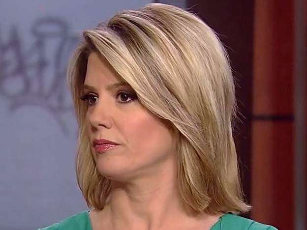 Kirsten Powers Stunning That Gruber Video Has Not Been Covered