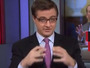 Chris Hayes Declares
