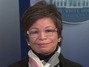 Valerie Jarrett: Obama's Action