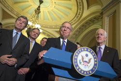 The Republicans' Outrage Trap