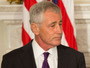 Chuck Hagel: Now Is An
