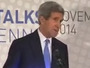 John Kerry: