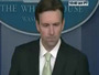 Josh Earnest: John McCain's Account Of Conversation With Chuck Hagel Is