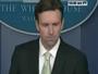 Josh Earnest: John McCain's Account Of Conversation With Chuck Hagel Is
