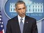 Obama Reacts To Ferguson Grand Jury Decision: