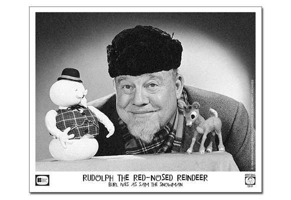 burl ives rudolph the red nosed reindeer ending a relationship
