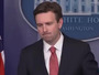 Josh Earnest: Obama Didn't Mean It When He Said He