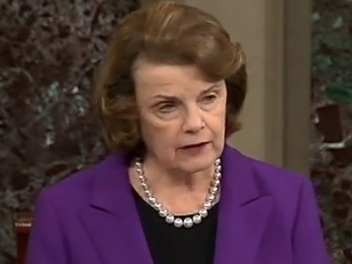 Senator Feinstein - Dianne Feinstein on Bush-Era Torture: