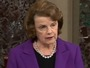 Dianne Feinstein on Bush-Era Torture: