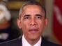 Obama Weekly Address: Giving Thanks For Our Troops