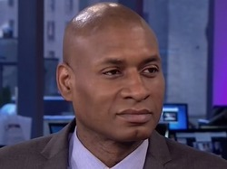 From realclearpolitics.com/video/2014/12/18/new_york_times_charles_blow_obama_department_stores_get_mistaken_employee_al