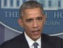 Obama: Sony Should Have Come To Me First