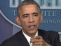 Obama: Like Rest Of America, Black America