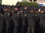 NYPD Cops Turn Backs on Mayor de Blasio At Funeral For Officer Rafael Ramos