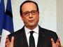 French President Hollande: