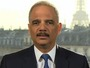 Eric Holder: We Are At War With