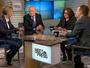 Chuck Todd Hosts Expert Panel On Terrorism & Guantanamo