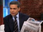 Fareed Zakaria: White House Explanation of Obama's Absence