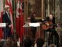 John Kerry Brings James Taylor To Sing