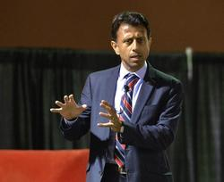 Bobby Jindal Blasts London's
