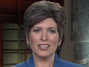 Sen. Joni Ernst Delivers Republican Response To Obama's 2015 State Of The Union Address