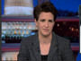 Maddow: Obama Visiting Red States After SOTU Shows He Has