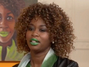 YouTube Star GloZell Green to Obama: Castro Puts the