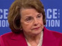 Feinstein: It Is Time For U.S. Special Forces On The Ground In Syria
