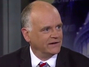 Ron Fournier: Hillary Is Worried Obama Is Pushing Her Too Far To The Left