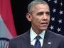 President Obama In New Delhi: