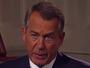 Boehner: