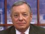 Sen. Dick Durbin: Boehner's Invite To Netanyahu A