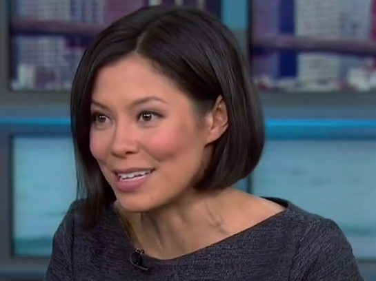 "MSNBC's Alex Wagner On Hillary Emails: ""So This Is Something There ..."