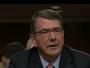 Defense Sec Nominee Promises Not