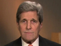 Kerry Deflects Question About Kurdish Plea For Faster Action