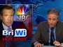 Jon Stewart on Brian Williams: Finally Someone Is Held Accountable For Misleading America About Iraq