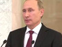Vladimir Putin: Pro-Russian Forces Have Encircled 6-8,000 Ukrainian Troops, They Must