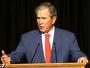 Former President George W. Bush on ISIS:
