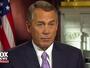 Boehner: Obama's Animosity Toward N