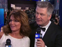 Sarah Palin and Alec Baldwin Appear Together on Red Carpet for SNL's 40th Anniversary